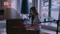 170423 李海丽(Davichi) -《讨厌的一天》@ 人气歌谣