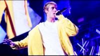 【超清珍藏版】Justin Bieber 贾斯汀比伯 iHEART RADIO 官方版