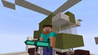 大海解说 我的世界Minecraft 摧毁病毒瘟疫公司