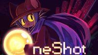 [RPG]《OneShot》游戏实况第1期:灯泡【史努比游览】
