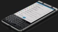 全键盘黑莓BlackBerry KEYone 拆箱评测