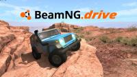 【丧尸】BeamNG Drive 疯狂越野