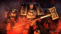 《战锤40k战争黎明3》剧情任务04 人类战役守卫星堡