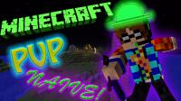 [FXB]Minecraft我的世界服务器PVP系列 五一劳动节特别篇 1V1对打 保护大自然!!