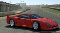 GT5 真实赛车 兰博基尼 宝马 奥迪 法拉利 超级跑车 比赛