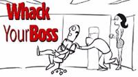 魔哒解说 搞笑游戏 教你如何拯救你的老板