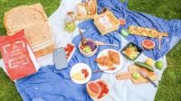 假期野餐计划 289