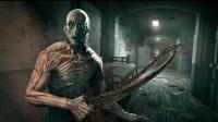 恐怖游戏《逃生2》流程解说01-男人比的不是俊美而是长度!