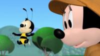 米奇妙妙屋第二季 偷蜂蜜的盗贼