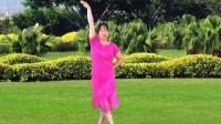 宇美广场舞《水妹妹》正面演示及口令教学--广场舞教学