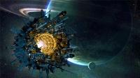 C4D教程 科幻太空城建模教程 04