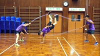 这群香港90后把跳绳玩出了上千种花式,碾压各路对手成为世界冠军
