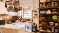 10平米爆美厨房 500件食器 件件漂亮 90