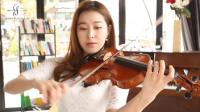 【小提琴】加勒比海盗 He's a pirate丨Jenny Yun