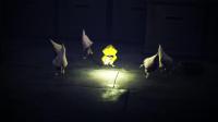恐怖游戏《小梦魇》:非常期待的游戏,一点也不失望!