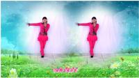 河北青青广场舞《自在美》