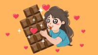 每天吃8克纯黑巧克力 对心血管能有这种好处? 09