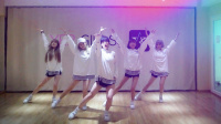 首发!国产女团Yepgirls追梦新曲练习舞蹈版