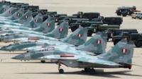 为什么美国购买21架断魂俄罗斯米格-29战机
