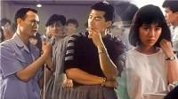 《电影麦克疯之观影报告2017》29《学校风云》:一部被忽略香港老电影,连周星驰电影都曾向它致敬