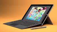 科技60秒:微软自曝Surface Pro 5:体验颠覆 最完美