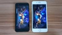 快上天!小米6逆天秒杀苹果iPhone7Plus!