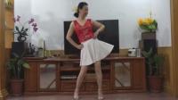 霞彩飞扬广场舞----美丽惹的祸         编舞:陈敏