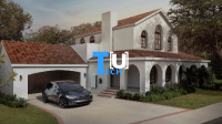 【爱范儿视频】TechU:以后不用缴电费了?特斯拉发布太阳能电池板