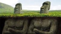 复活节岛上的巨人像,科学家揭开谜底