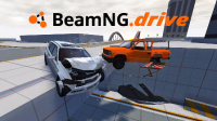 【丧尸】BeamNG Drive 连环车祸 Part2 (Crash Junctions Scenarios)