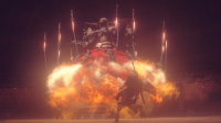【Q桑制造】《尼尔:机械纪元》中文版最高难度攻略剧解说 第03集