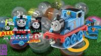 托马斯小火车玩具第001期 共16种开封东京单轨电车,成田快车 名铁2000系ー天空铁道玩具