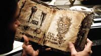 《死灵之书》不是神话传说,在欧洲确实存在!