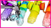 亲子玩具五彩珠珠冰棒 190