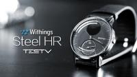 《值不值得买》第155期:第二好看的智能手表——Withings Steel HR