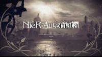 【冬瓜解说】《尼尔:机械纪元》一周目01-序章