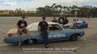 [中英字幕]美国路杀车库Roadkill和澳大利亚Mighty Car Mods深入交流