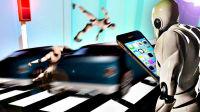 【屌德斯解说】 模拟过马路玩手机 在人行横道旁玩手机居然巧妙的变成了凶手