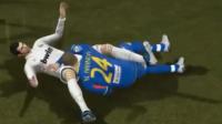 FIFA几大经典BUG,这个feel确实是挺爽的