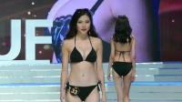 2017内衣模特大赛 总决赛—泳装环节