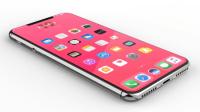 iPhone 8真机定版下线 苹果呼吁安卓用户把手机都扔了吧