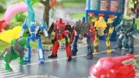 超级飞侠 神奇糖果机变出金刚巡逻队 亲子小游戏扭蛋玩具过家家小猪佩奇索菲亚公主