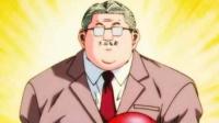 【笨熊】《高考恋爱100天》EP4:新来的英语老师居然是安西教练