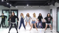 COLOR TV 舞蹈练习室