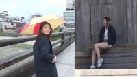 我住在这里的理由70:中国眼镜辣妹pk日本长腿美女