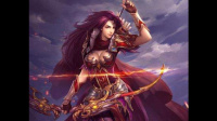 疾风之弓 苏苏苏的神器《GBA火焰之纹章:封印之剑》第24期