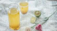 学做秋季滋润茶水,能让你美的像仙女一样