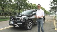 YYP对比试驾传祺GS8&丰田汉兰达-大家车言论出品
