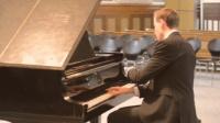 【钢琴】汉斯季默 星际穿越 电影主题音乐丨Hugo Sellerberg