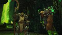 【夏一可】魔兽世界:萨格拉斯之墓2号——恶魔审判庭
